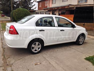foto Chevrolet Aveo Sedan LT 1.4 Ac