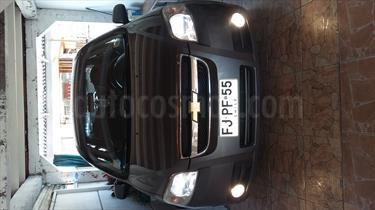 Foto venta Auto usado Chevrolet Aveo Sedan LT 1.4 Ac (2013) color Gris Metalico precio $5.300.000