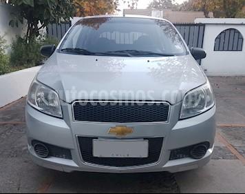 Foto Chevrolet Aveo 1.4 5P