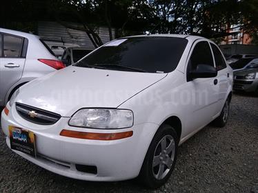 foto Chevrolet Aveo 1.4L Ac