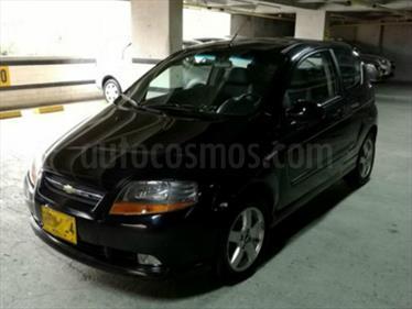 Foto Chevrolet Aveo 1.4L GTi