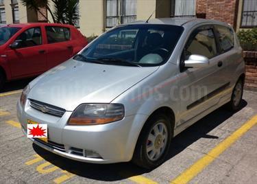 Chevrolet Aveo 1.4L GTi 2003