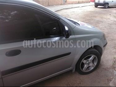 Foto venta carro usado Chevrolet Aveo 1.6 (2007) color Plata precio u$s2.800