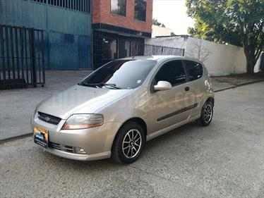 foto Chevrolet Aveo 1600 3p Edition Limited