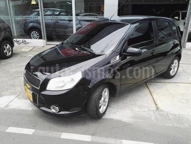 foto Chevrolet Aveo 1.6L Ac