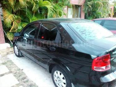 Foto Chevrolet Aveo 1.6L Aut
