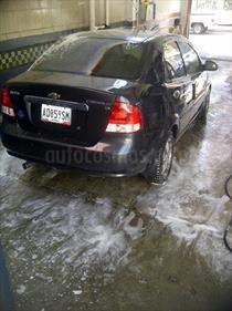 Foto venta carro usado Chevrolet Aveo 1.6L (2009) color Gris precio u$s4.000