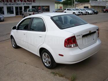 Foto venta carro usado Chevrolet Aveo 1.6L (2014) color Blanco Glaciar precio BoF30.660.000