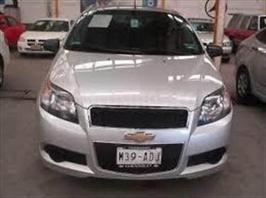 foto Chevrolet Aveo 1.6L