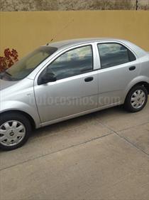 Foto Chevrolet Aveo 3P 1.6 AT