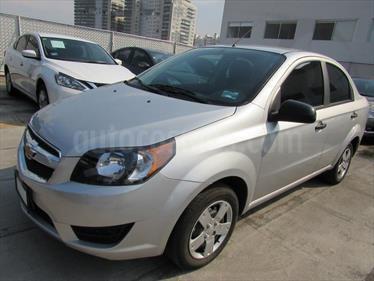 Foto Chevrolet Aveo LS (Nuevo)