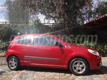 foto Chevrolet Aveo LS 1.4 3P Ac