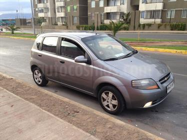 foto Chevrolet Aveo LS 1.4 5P