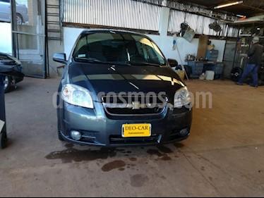foto Chevrolet Aveo LS 1.6 MT (103cv) 4Ptas. (L08)