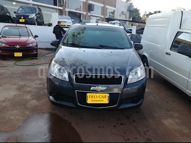 foto Chevrolet Aveo LS 1.6 MT (103cv) 4Ptas. (L11)