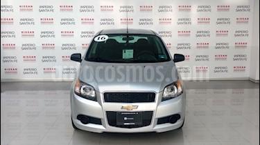 Foto Chevrolet Aveo LS Aa Radio Aut (Nuevo)