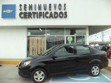 Foto Chevrolet Aveo LS Aa Radio y Bolsas de Aire (Nuevo)