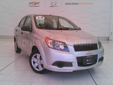 foto Chevrolet Aveo LS Aa
