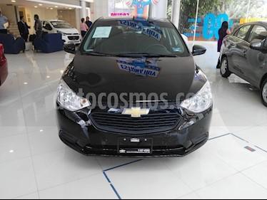 Foto venta Auto nuevo Chevrolet Aveo LS Aut (Nuevo) color A eleccion precio $177,800