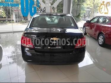 Foto venta Auto nuevo Chevrolet Aveo LS Aut (Nuevo) color A eleccion precio $197,600
