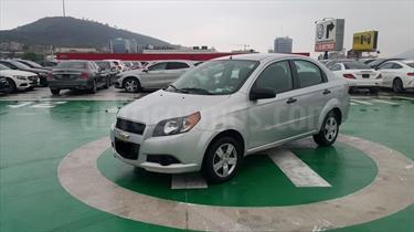 Foto Chevrolet Aveo LS Aut