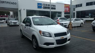 Foto Chevrolet Aveo LS