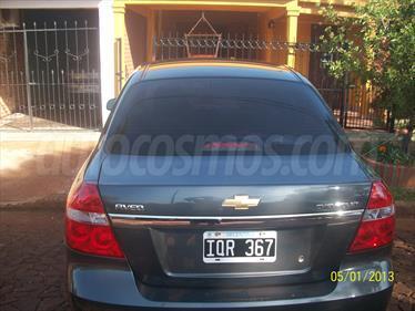 Foto venta Auto usado Chevrolet Aveo LS (2010) color Gris Nocturno precio $145.000