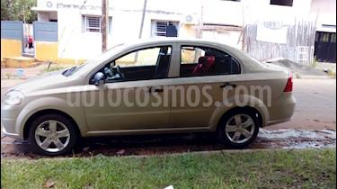 Foto venta Auto Usado Chevrolet Aveo LS (2011) color Blanco precio $140.000