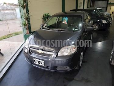 Foto venta Auto Usado Chevrolet Aveo LS (2010) color Azul precio $170.000