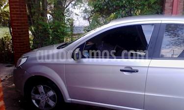 Foto venta Auto Usado Chevrolet Aveo LS (2013) color Plata Switchblade precio $190.000