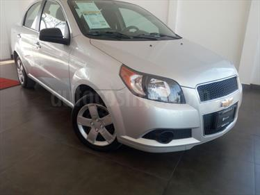 foto Chevrolet Aveo LT (Nuevo)