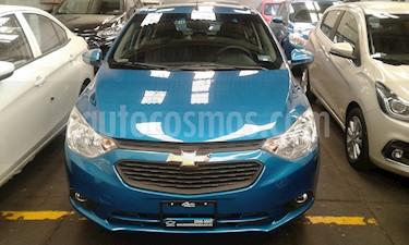 Foto venta Auto nuevo Chevrolet Aveo LT (Nuevo) color A eleccion precio $178,000