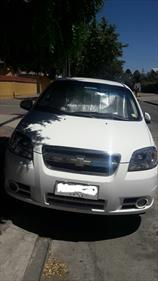 foto Chevrolet Aveo LT 1.4 5P Ac  usado (2007) color Blanco precio $4.000.000