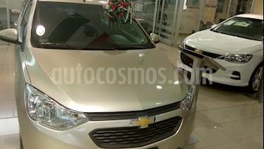 Foto venta Auto nuevo Chevrolet Aveo LT Aut (Nuevo) color A eleccion precio $193,000