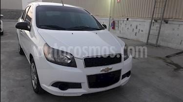 foto Chevrolet Aveo LT Aut