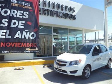 Foto Chevrolet Aveo LT Bolsas de Aire y ABS (Nuevo)