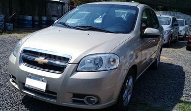foto Chevrolet Aveo LT