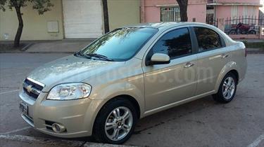 Foto venta Auto Usado Chevrolet Aveo LT (2010) color Beige precio $140.000