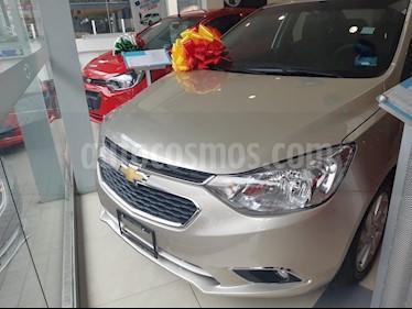 foto Chevrolet Aveo LTZ (Nuevo)