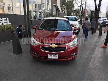 Foto venta Auto nuevo Chevrolet Aveo LTZ (Nuevo) color A eleccion precio $200,800