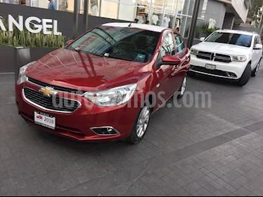 Foto venta Auto nuevo Chevrolet Aveo LTZ (Nuevo) color A eleccion precio $193,300