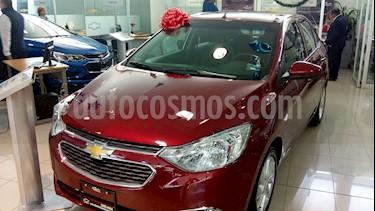 Foto venta Auto nuevo Chevrolet Aveo LTZ Aut (Nuevo) color A eleccion precio $208,000
