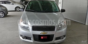 foto Chevrolet Aveo LTZ Aut