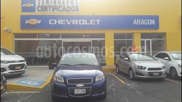 Foto Chevrolet Aveo Paq C