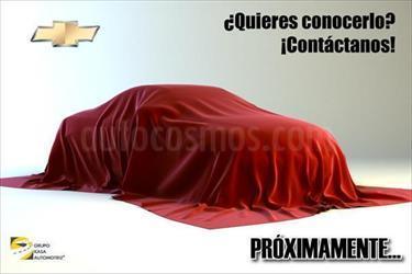 Foto venta Auto usado Chevrolet Aveo Paq E (2012) color Plata precio $125,000