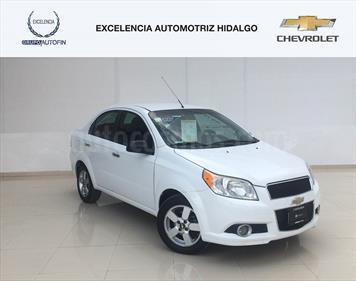 foto Chevrolet Aveo Paq E