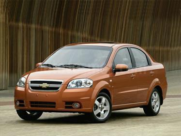 Foto venta carro usado Chevrolet Aveo Sedan 1.6 AA AT (2008) color A eleccion precio u$s35.000.000