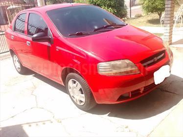 Foto Chevrolet Aveo Sedan 1.6 AT