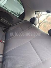 Foto venta Carro usado Chevrolet Aveo sedan 1.600 Aire (2011) color Plata precio $20.500.000