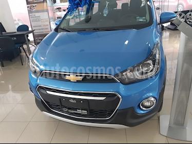 Foto venta Auto nuevo Chevrolet Beat Active color Azul Espacio precio $231,100